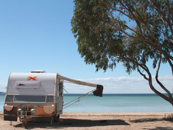 Discovery Parks - Streaky Bay Foreshore - Grafton Accommodation