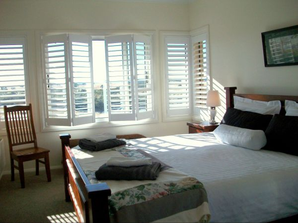 Heathcote Views Bed  Breakfast - Grafton Accommodation