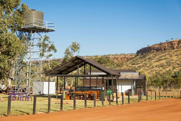 Imintji Campground and Art Centre - Grafton Accommodation