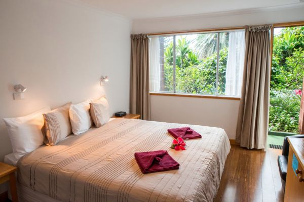 Seaview Hotel and Cottages Norfolk island - Grafton Accommodation