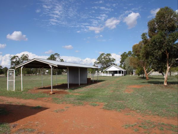 Trundle Showground - Grafton Accommodation