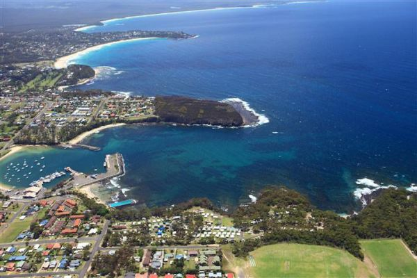 Ulladulla Headland Holiday Park