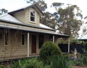 Woodland Mirth Holiday Retreat - Grafton Accommodation