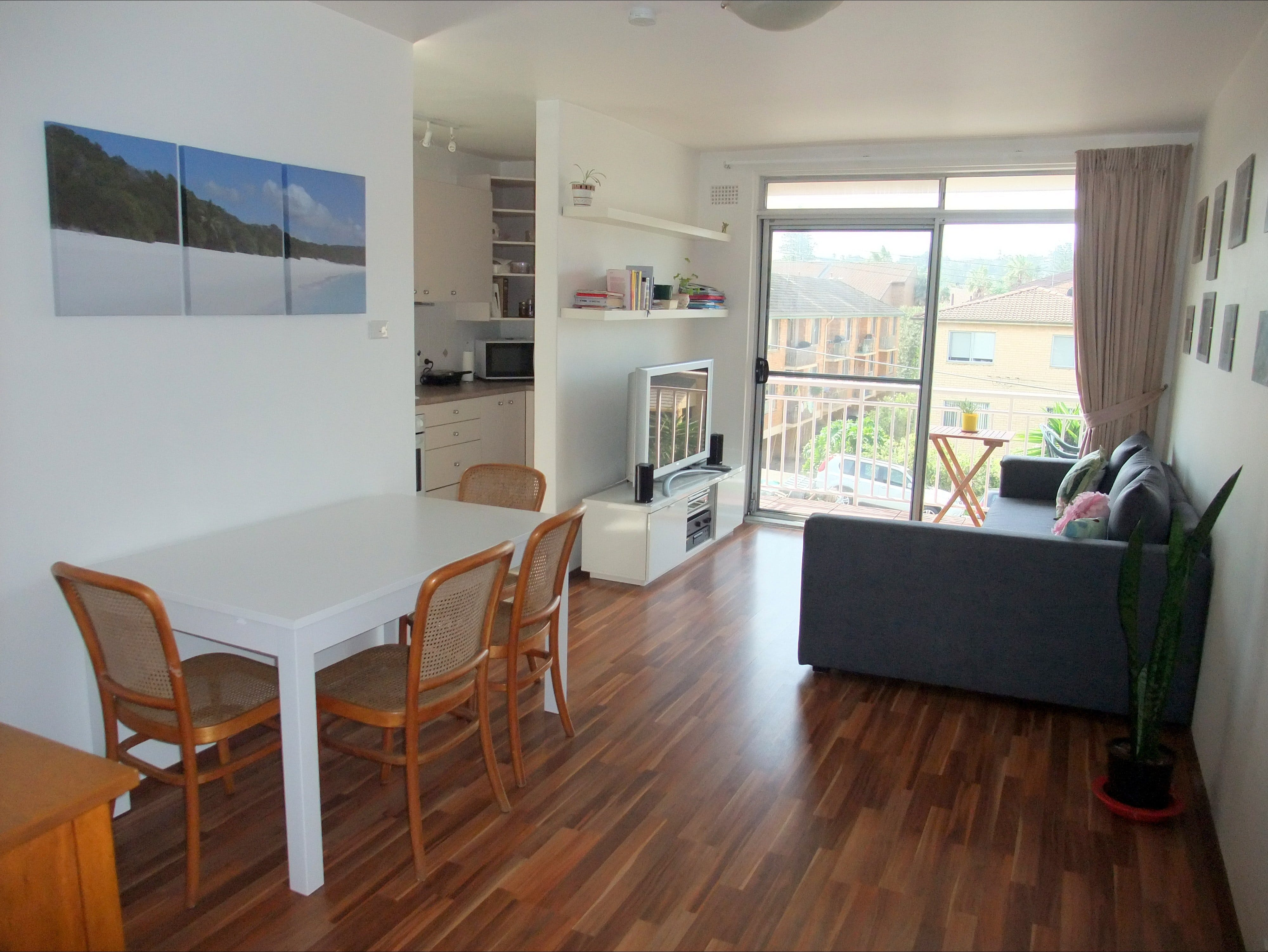 Beach Stay Mona Vale - Grafton Accommodation