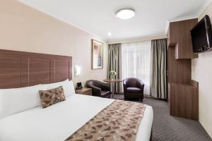 Garden City Hotel BW Signature Collection - Grafton Accommodation