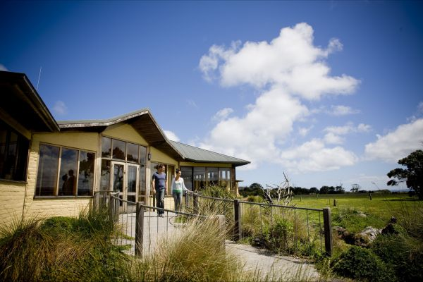 Great Ocean Ecolodge - Grafton Accommodation