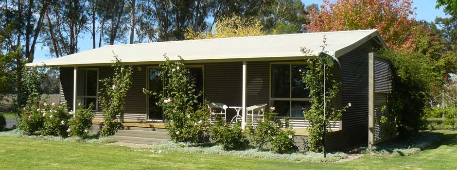 Camawald Coonawarra Bed  Breakfast - Grafton Accommodation