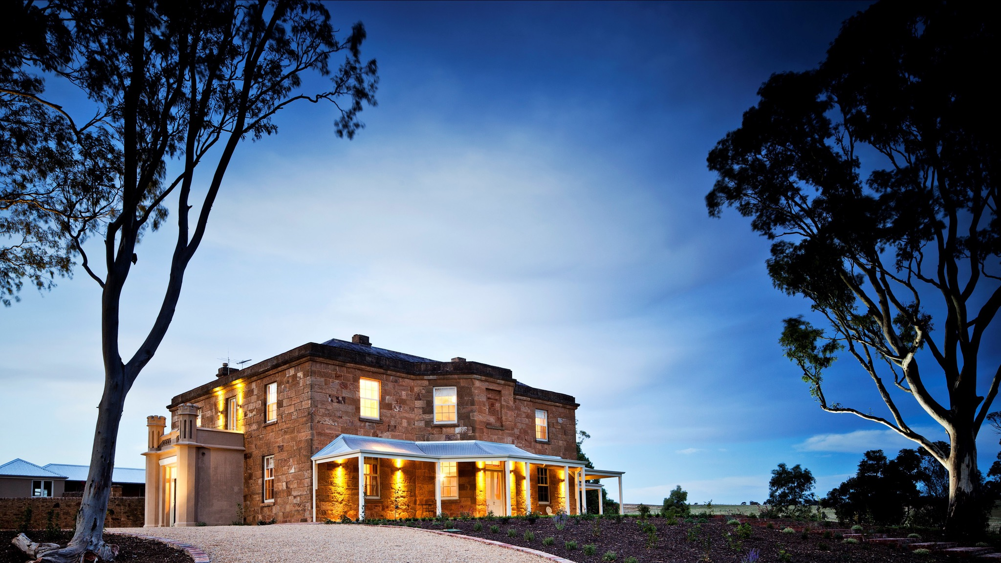 Kingsford Homestead - Grafton Accommodation