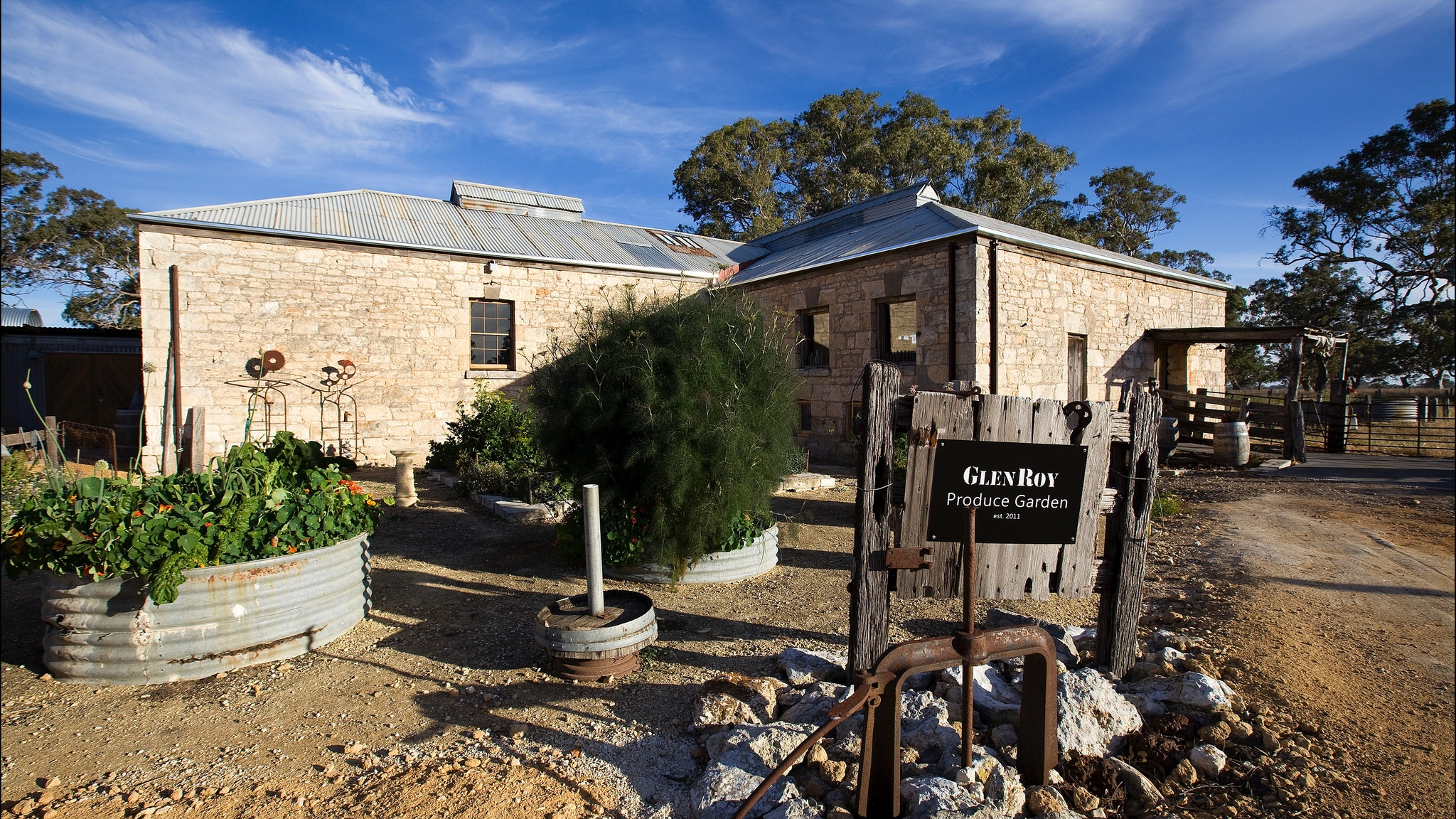 Bellwether Wines - Grafton Accommodation