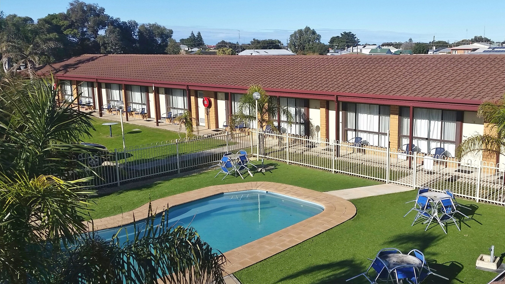 Lacepede Bay Motel  Restaurant - Grafton Accommodation