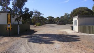 Woomera Travellers Village and Caravan Park - Grafton Accommodation