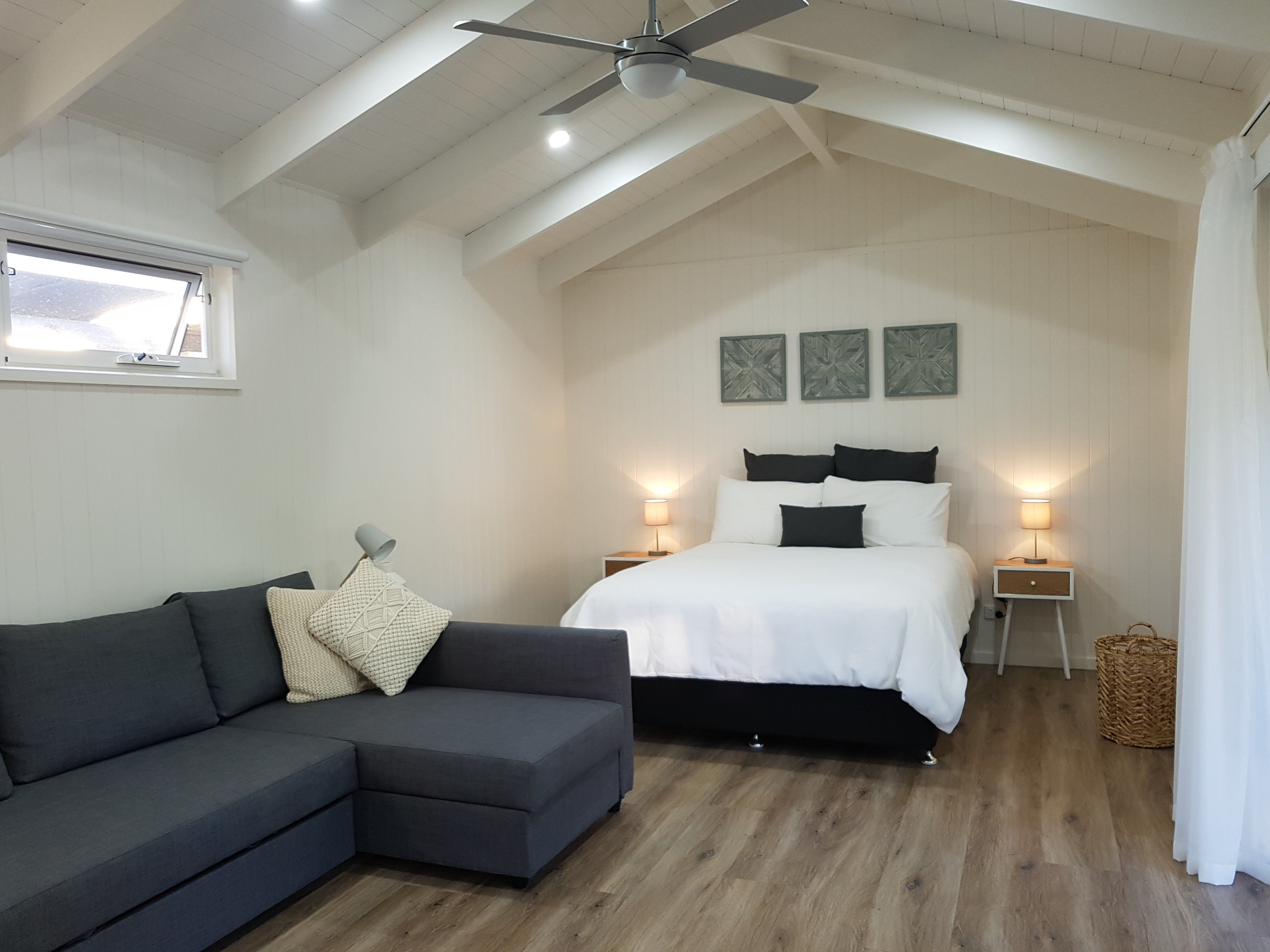 Alkira Garden Studios - Grafton Accommodation
