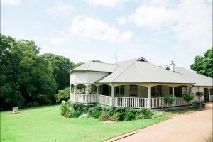 Bangalow Guesthouse - Grafton Accommodation