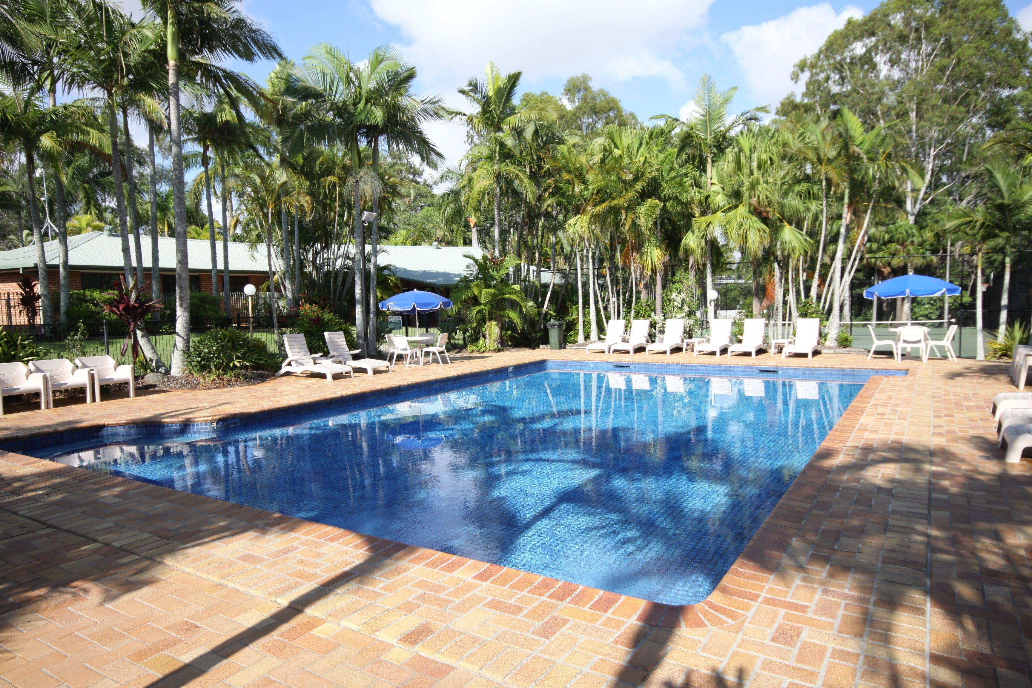 Brisbane Gateway Resort - Grafton Accommodation