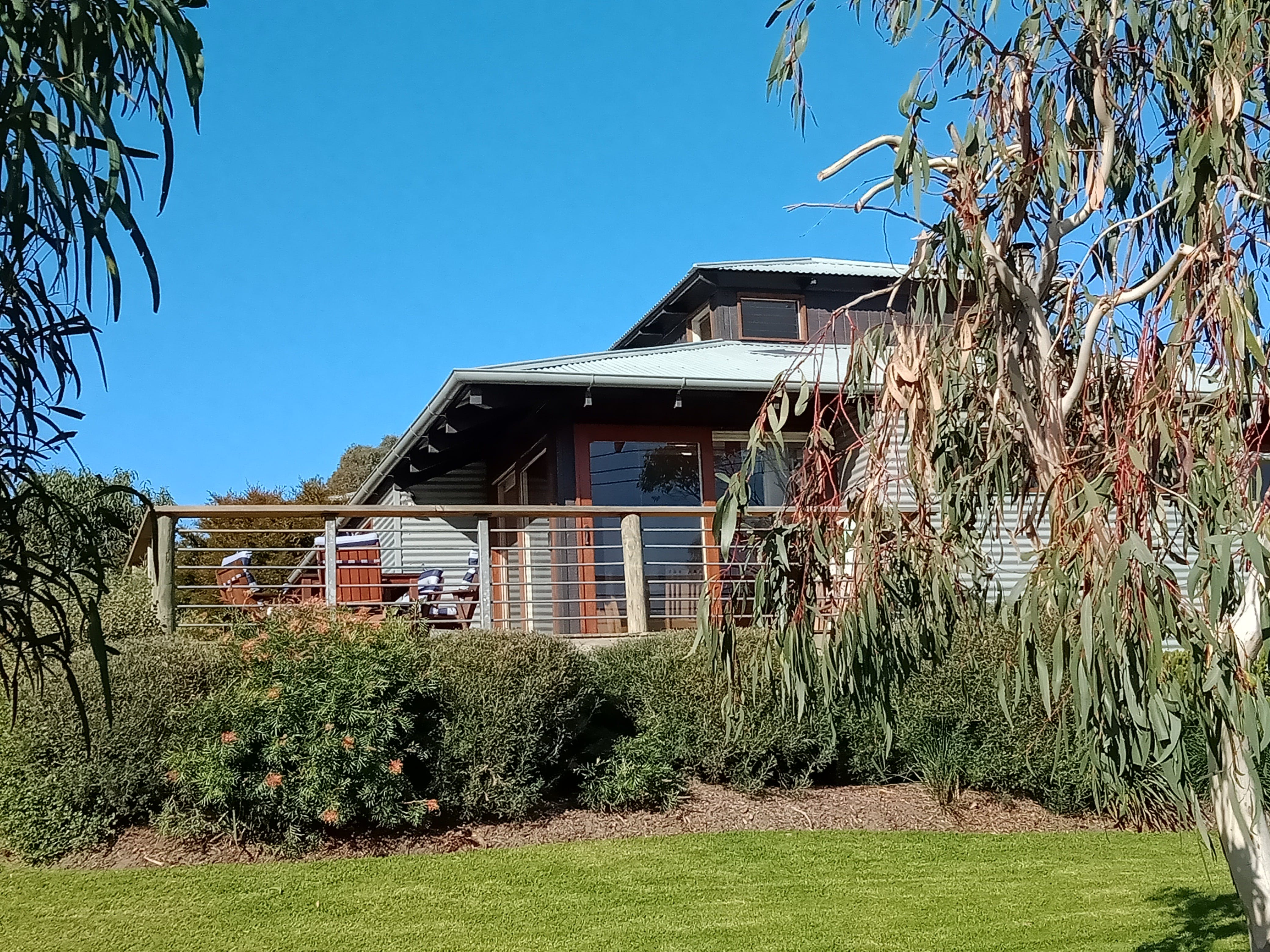 Butler's Bend Holiday Villa - Grafton Accommodation