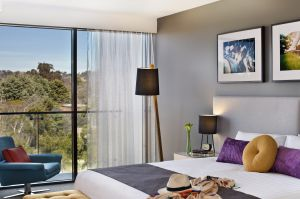 East Hotel  Apartments - Grafton Accommodation