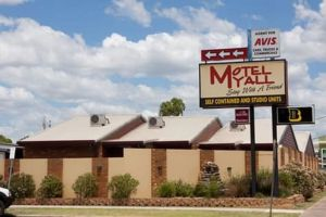Motel Myall - Grafton Accommodation