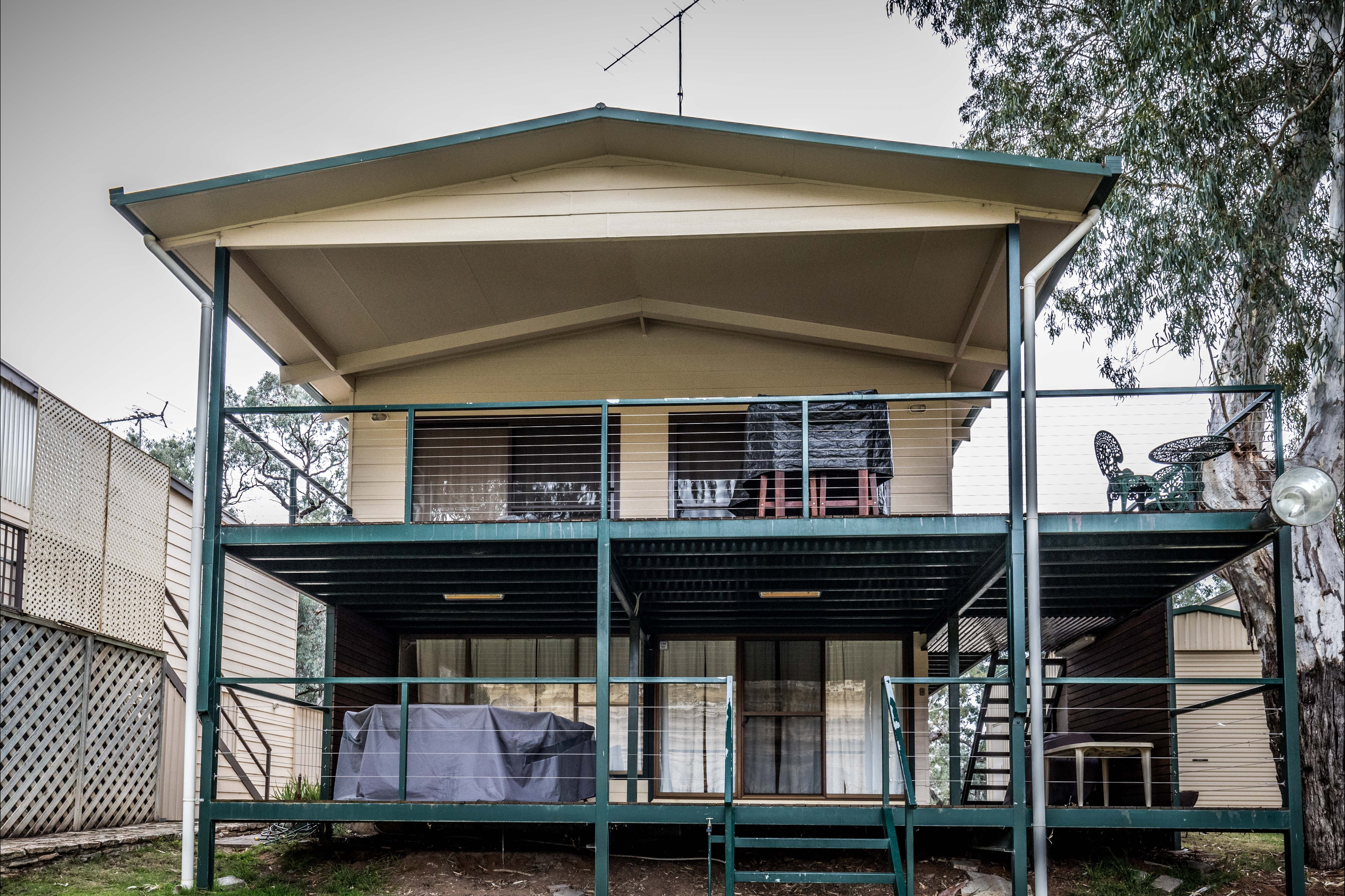 Page Drive Blanchetown  -River Shack Rentals - Grafton Accommodation