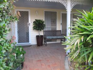 Bunya Vista - Grafton Accommodation