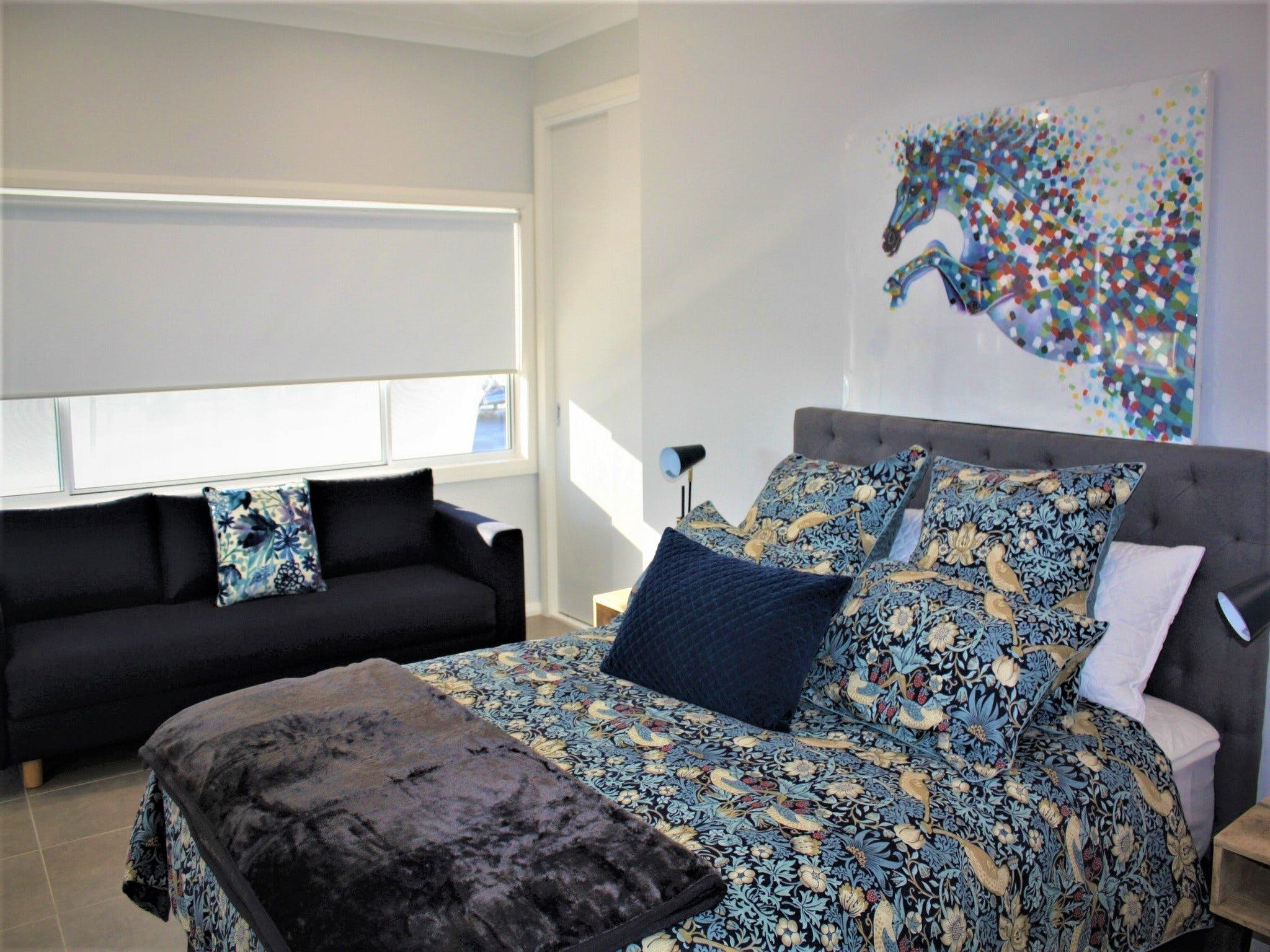 Coolah Shorts - Self Contained Apartments - Grafton Accommodation
