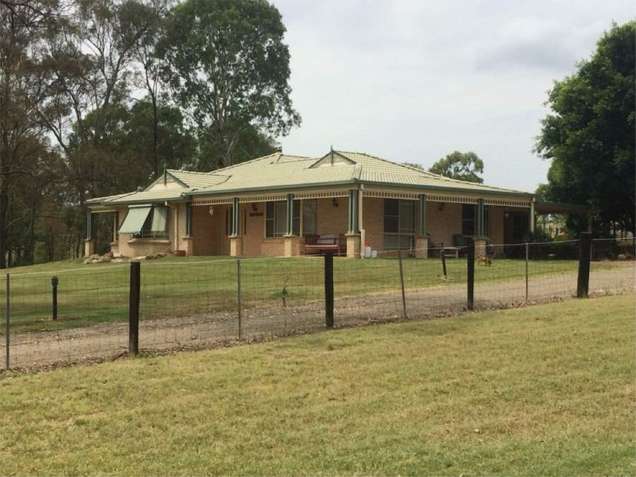 Merewether Homestead - Grafton Accommodation