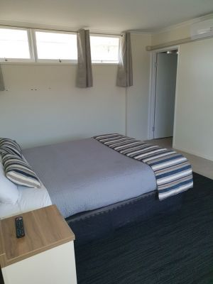 Parkview Motel Dalby - Grafton Accommodation