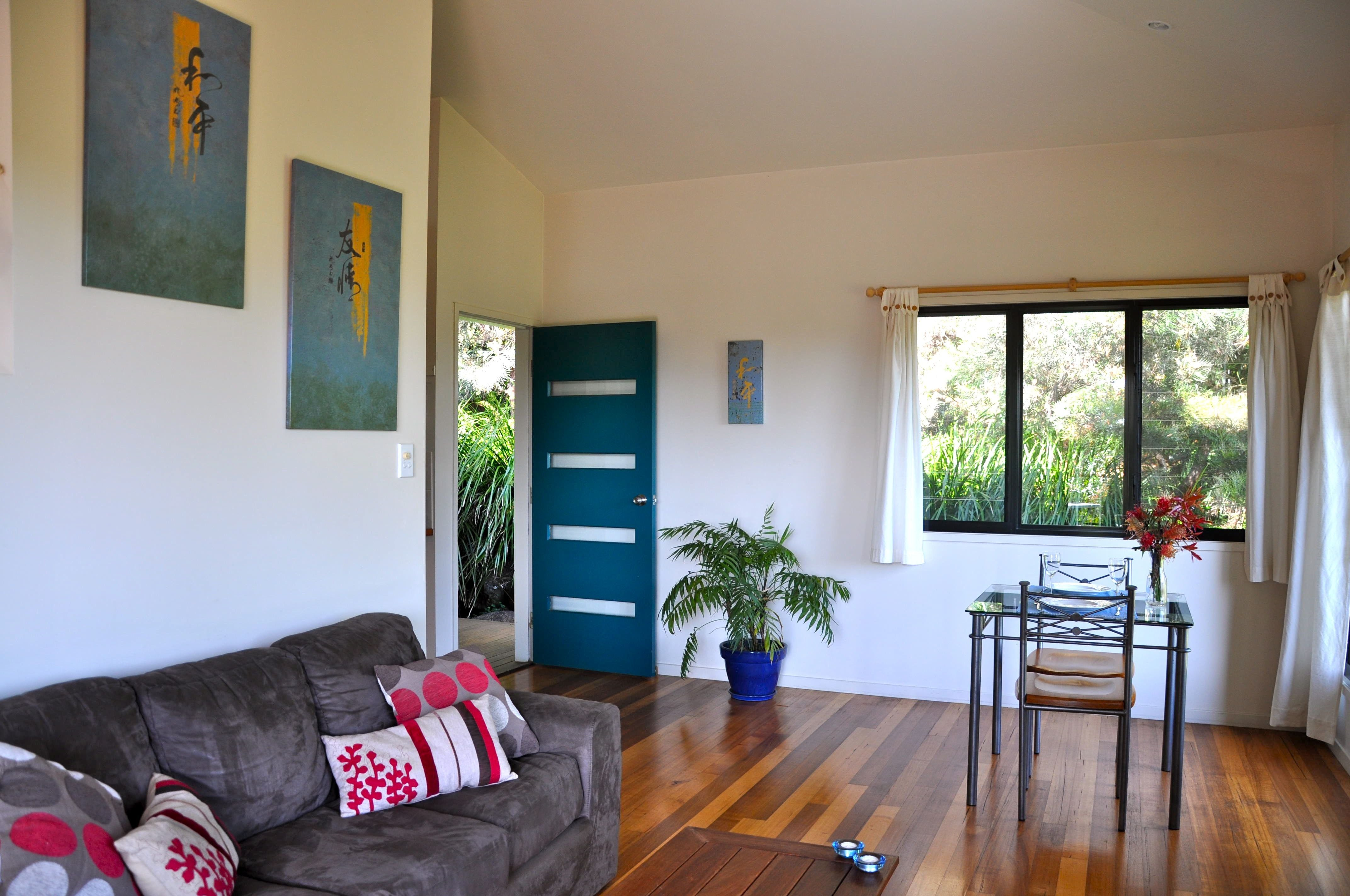 Tallaringa Views - Grafton Accommodation