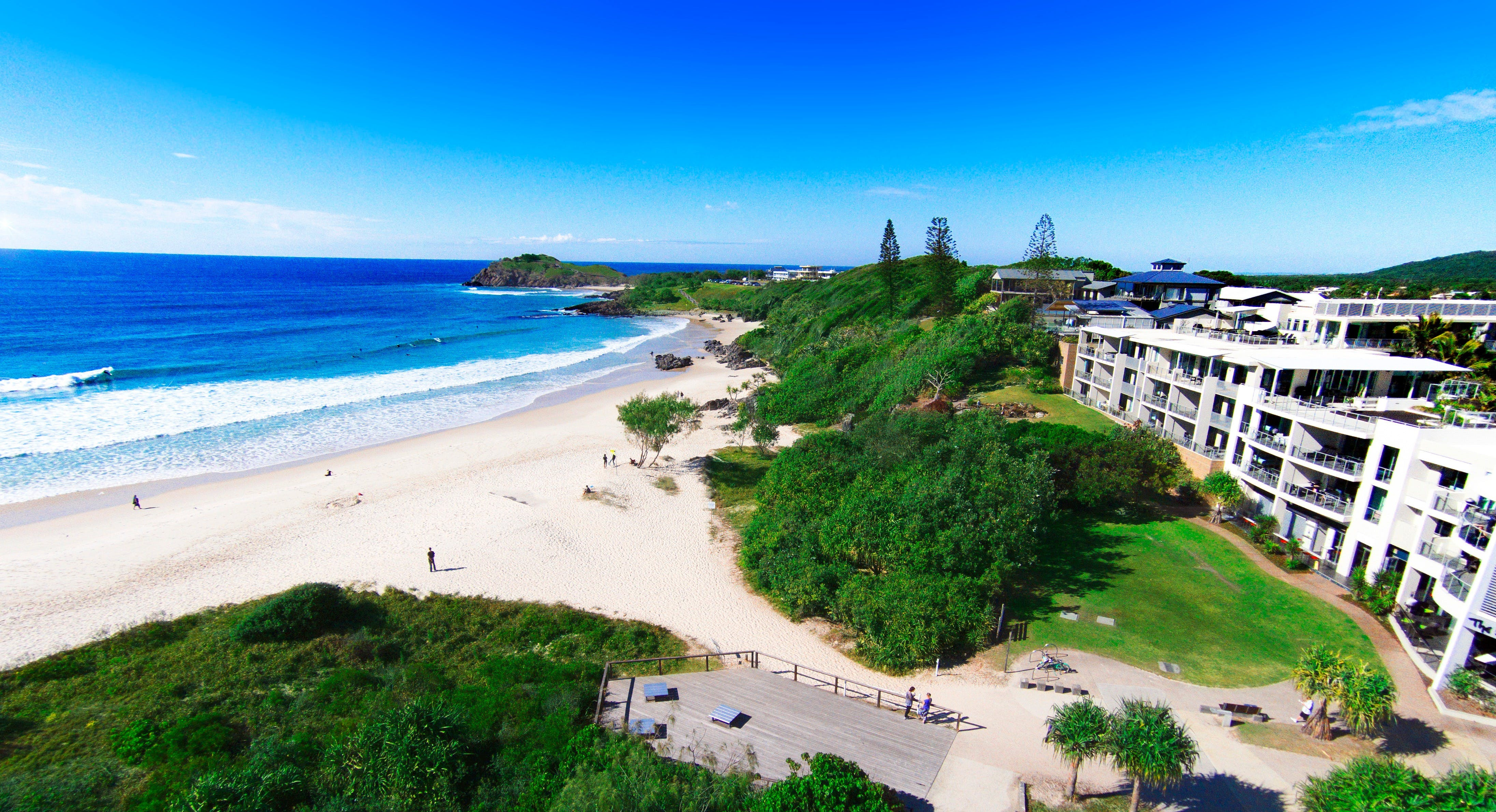 The Beach Cabarita - Grafton Accommodation
