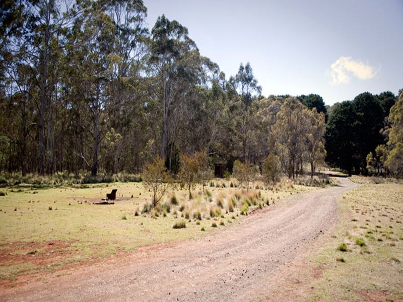 The Pines campground - Grafton Accommodation