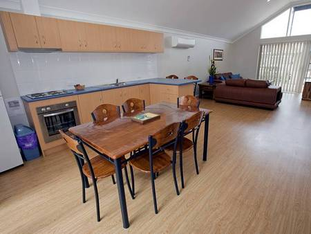 Albany Bayside Ocean Villas - Grafton Accommodation