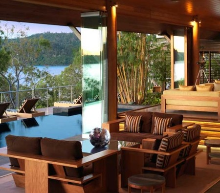 Qualia Luxury Holiday Resort - Grafton Accommodation