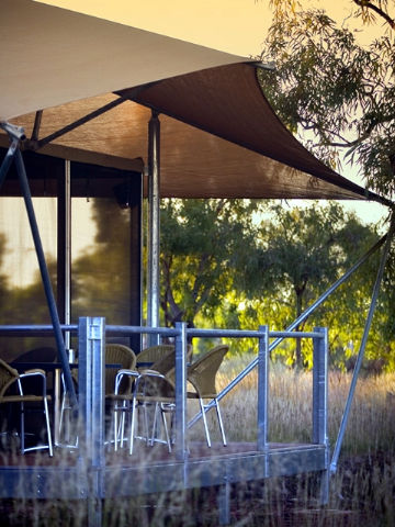 Karijini Eco Retreat - Grafton Accommodation