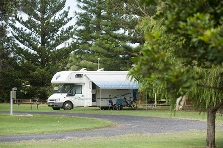 North Beach Holiday Park - Grafton Accommodation