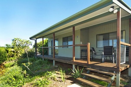Alstonville Country Cottages - Grafton Accommodation