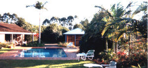 Humes Hovell Bed And Breakfast - Grafton Accommodation
