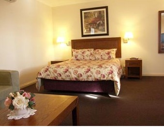 Armidale Pines Motel - Grafton Accommodation