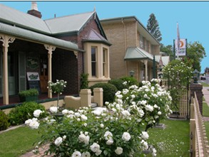 Country Comfort Armidale - Grafton Accommodation