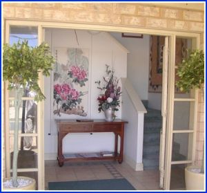 Seascapes Bed  Breakfast - Grafton Accommodation
