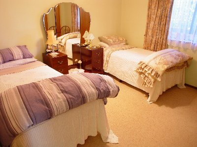 Gracelyn Bed and Breakfast - Grafton Accommodation