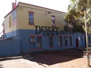 Desert Inn Hotel Motel - Grafton Accommodation