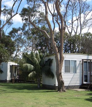 Arrawarra Beach Holiday Park - Grafton Accommodation