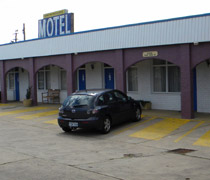 Abercrombie Motor Inn - Grafton Accommodation