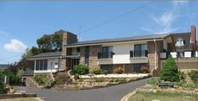 Bathurst Heights Bed And Breakfast - Grafton Accommodation