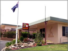 Gold Panner Motor Inn - Grafton Accommodation
