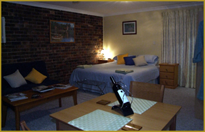 Henlie Park Bed  Breakfast - Grafton Accommodation