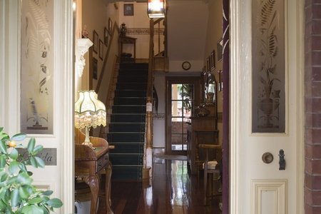 A Magnolia Manor Luxury Accommodation - Grafton Accommodation