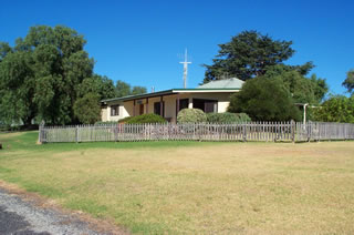 Monteve Cottage - Grafton Accommodation
