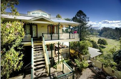 Bellingen YHA Hostel - Grafton Accommodation
