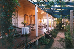 Rivendell Guest House - Grafton Accommodation