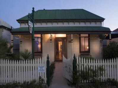 Emaroo Cottages - Grafton Accommodation